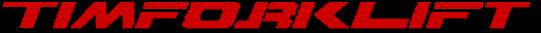tim forklift logo